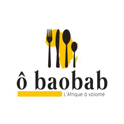 Logo jaune - mermaid - profil